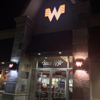 Photo Of Whataburger Longview Tx United States