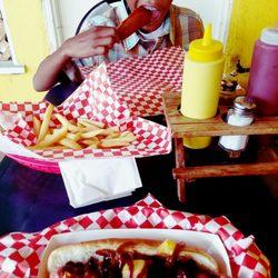 Chicago Hot Dogs Burbank