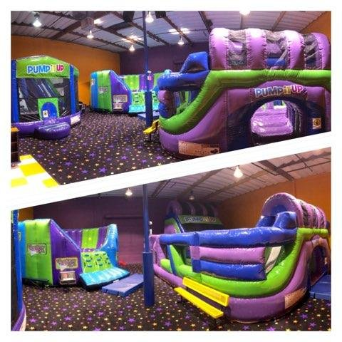 Pump It Up Anaheim Hills - 2019 All You Need to Know BEFORE