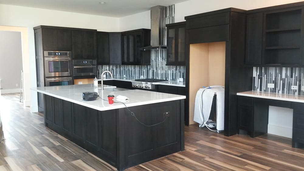 Complete Kitchen Remodel References Available Yelp
