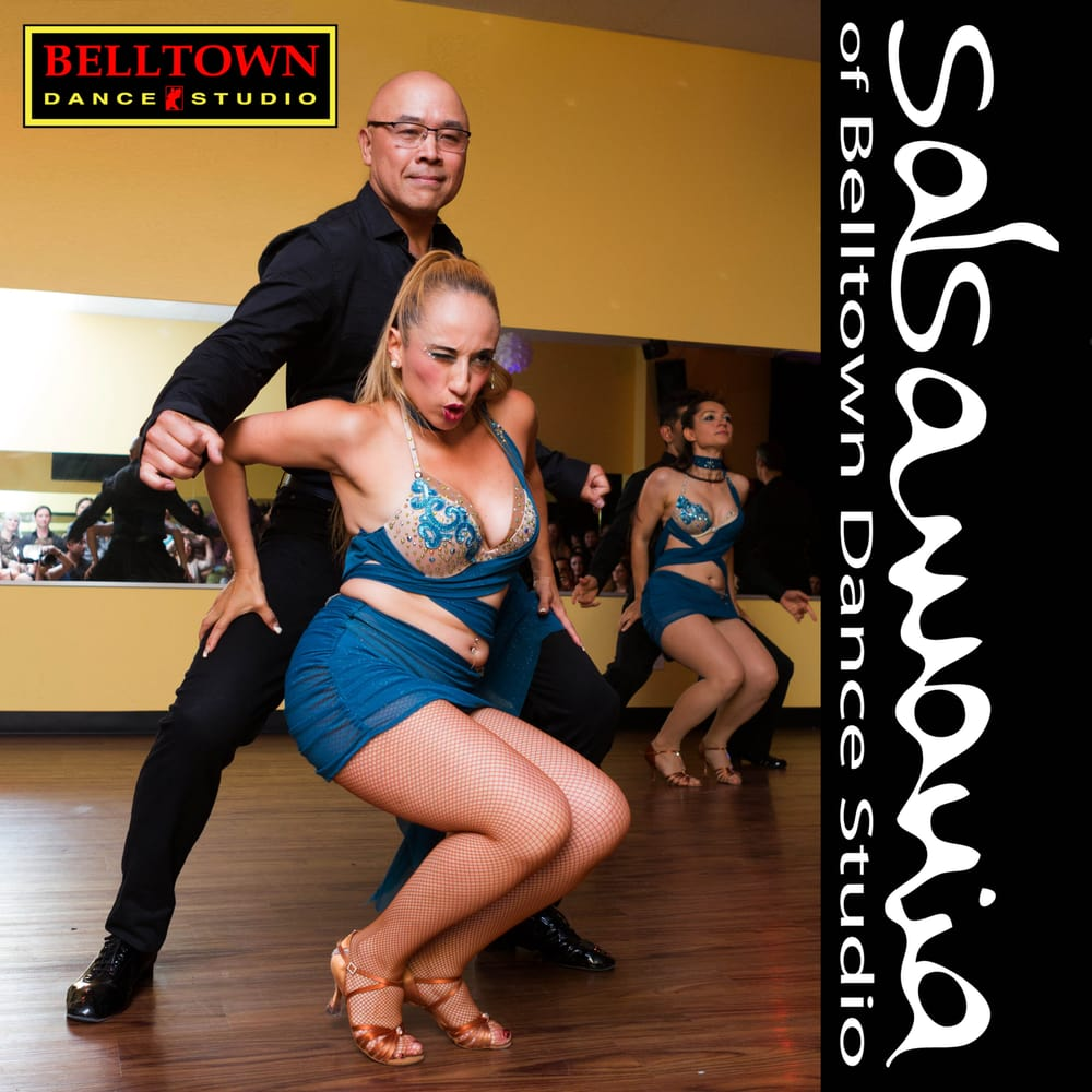 Pin by Belltown Dance Studio on Belltown Dance Studio
