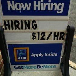Aldi - Grocery - 1620 Park Ave, South Plainfield, NJ - Yelp