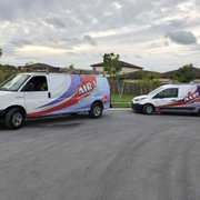 Air 1 Conditioning Services
