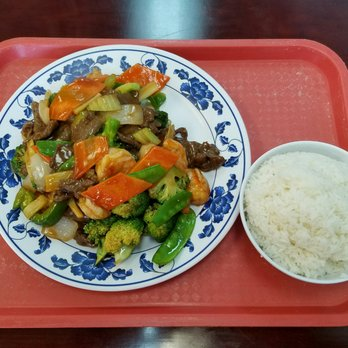 Best Chinese Food Champaign Il