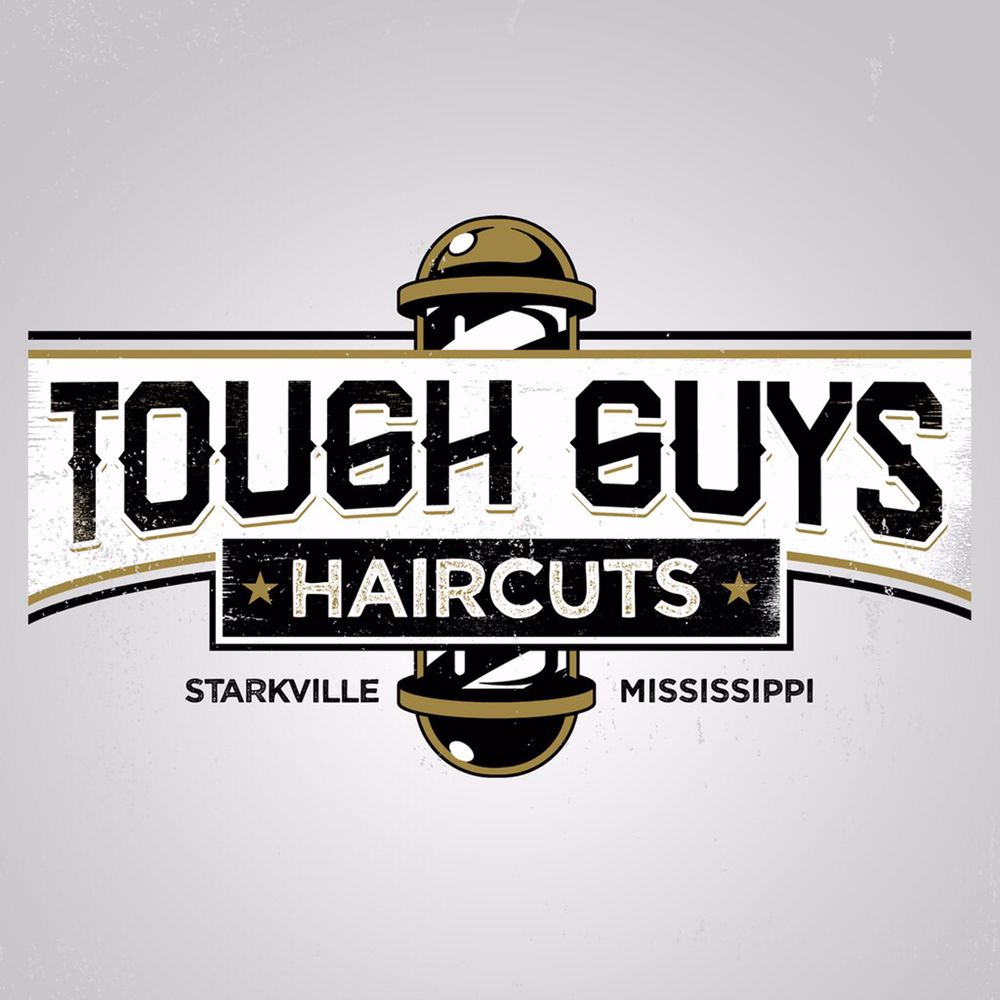 Tough Guys Haircuts: 1085 Stark Rd, Starkville, MS