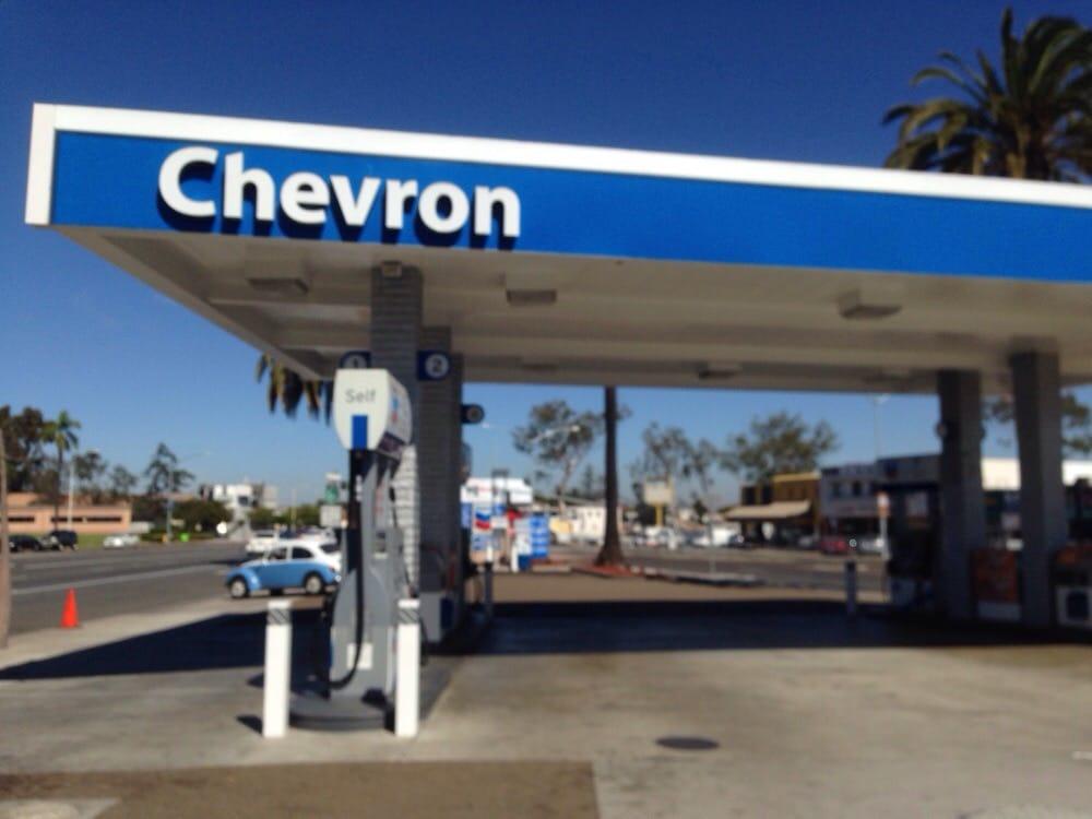 Air For Tires Near Me >> Park Chevron - 14 Photos & 19 Reviews - Gas Stations - 4180 Park Blvd, San Diego, CA - Phone ...