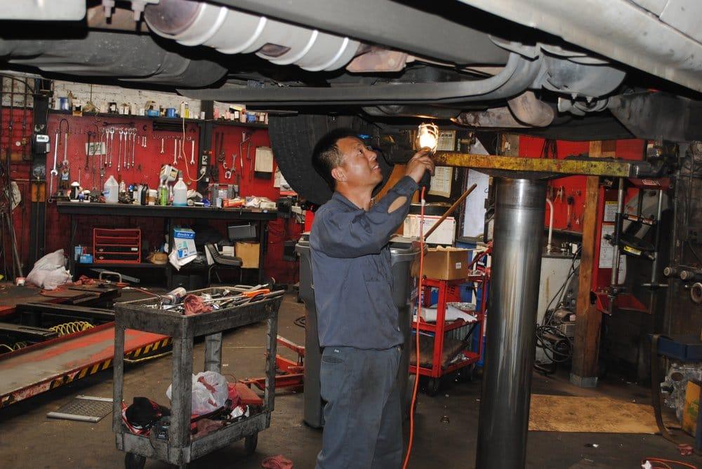 Torchio's Auto Repair