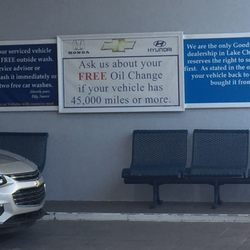 Billy Navarre Chevrolet Cadillac 11 Reviews Car Dealers