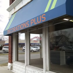 Decorations Plus Party Supplies 2219 N Main St Findlay Oh