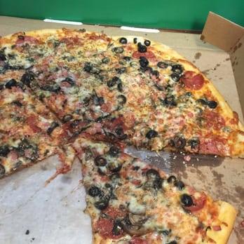 Joey Brooklyn S Famous Pizza Kitchen