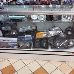 Auto Accessories - CLOSED - 15 Photos - Auto Customization - 3425 ...