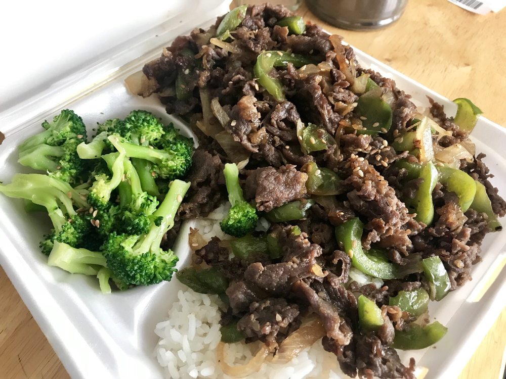 Parkway Eatery: 2161 Industrial Pkwy, Silver Spring, MD