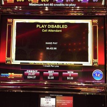 gambling fugitives