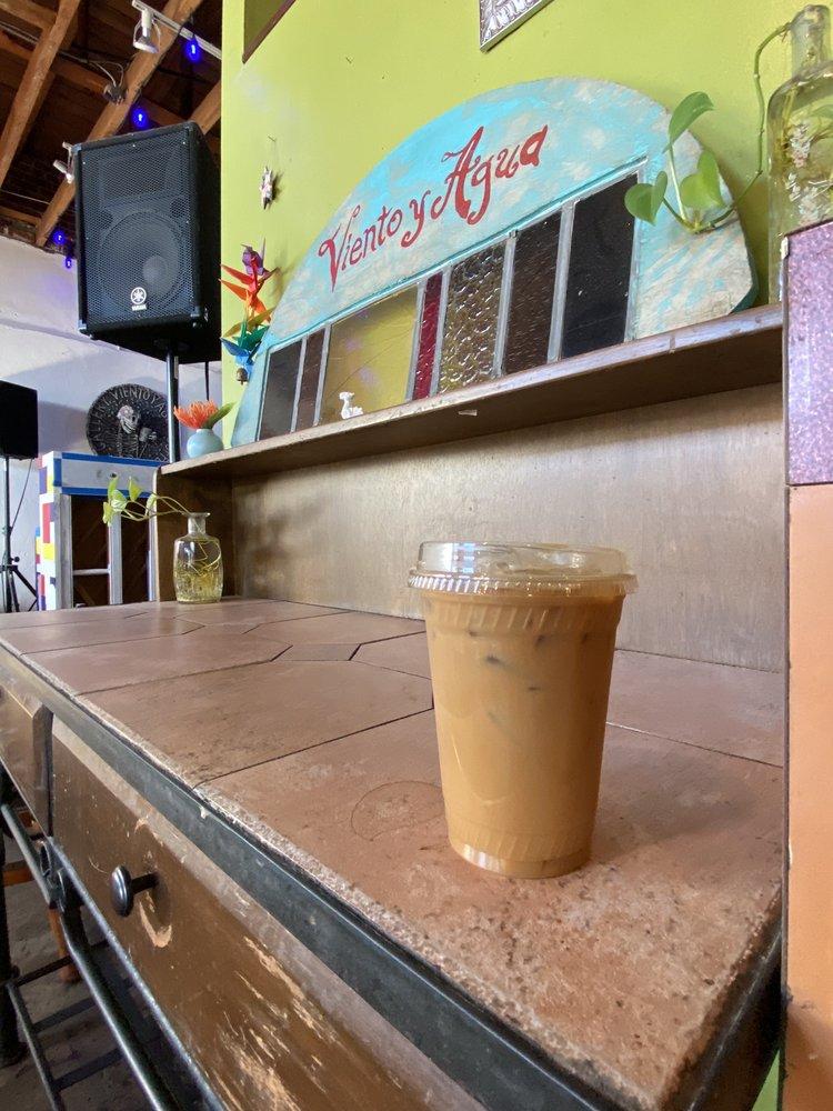 Viento y Agua Coffee House
