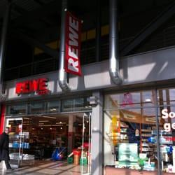 Rewe city 11 beitr ge supermarkt lebensmittel for Europaplatz 4 darmstadt