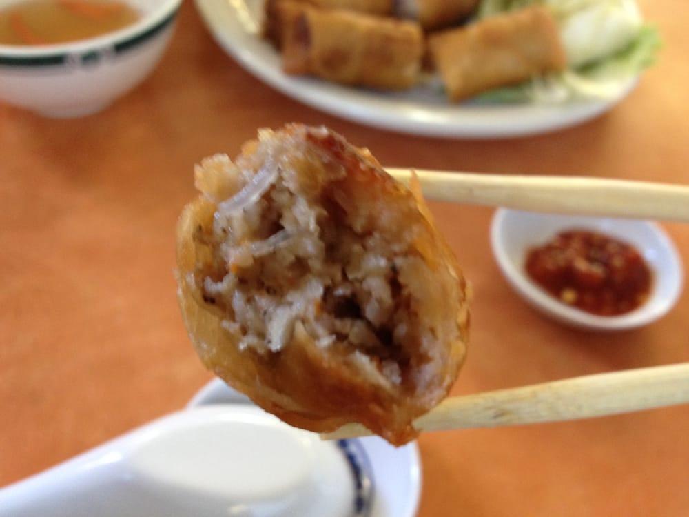 Mekong Restaurant: 807 E 12th St, Oakland, CA