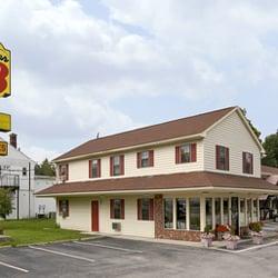 Photo Of Super 8 North Attleboro Ma United States