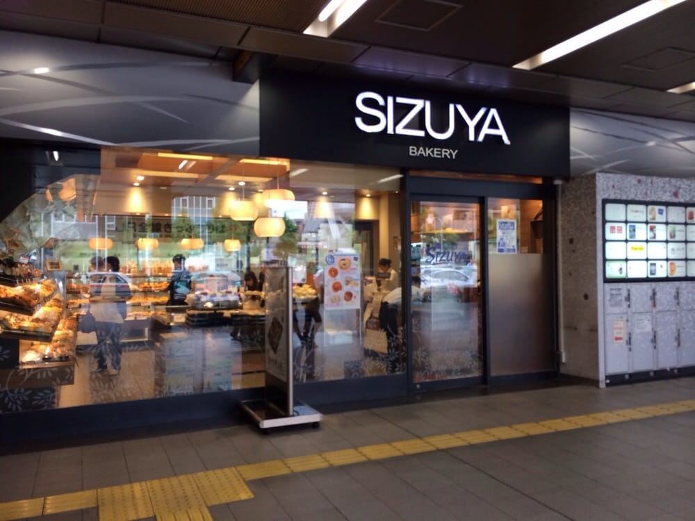 Shijuya
