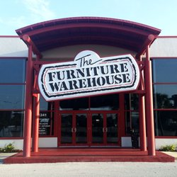 The Furniture Warehouse Furniture Stores 1241 El Jobean Rd Port Charlotte Fl United