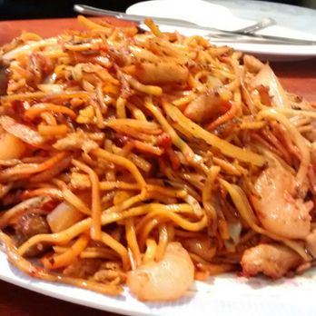 Chinese Food Eglinton And Avenue