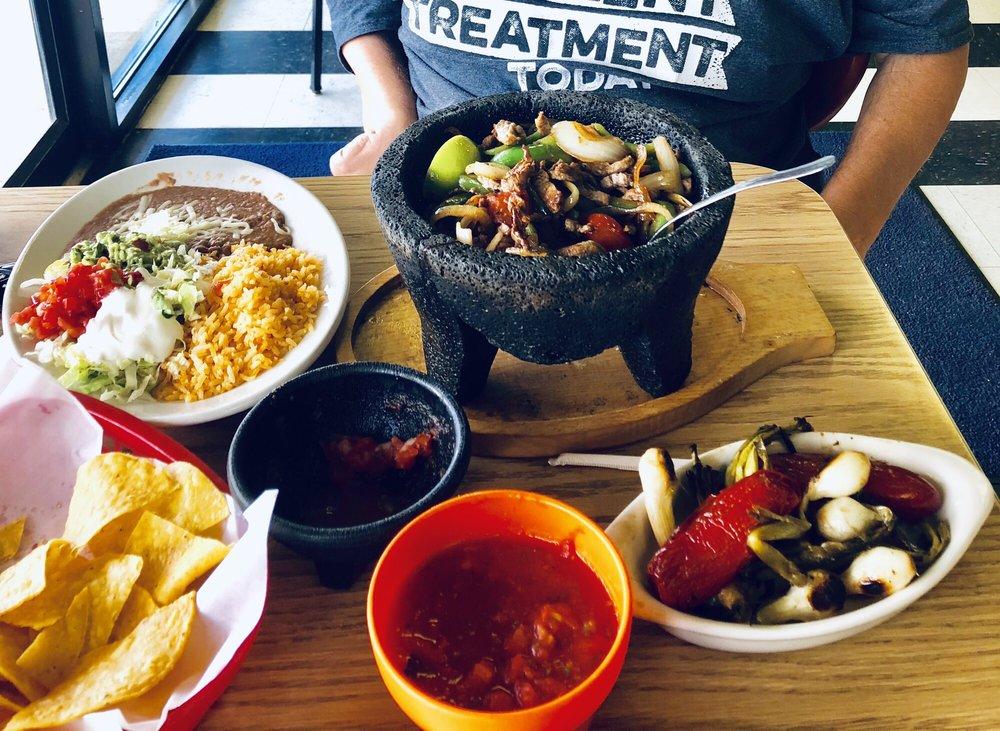 El Loco Taco Taqueria: 800 Stonegate Rd, Kingsport, TN