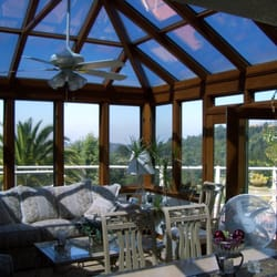 Photo Of Pacific Coast Sunrooms   San Leandro, CA, United States. A Wood