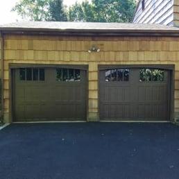 Photo Of Claudeu0027s Garage Door   Stamford, CT, United States