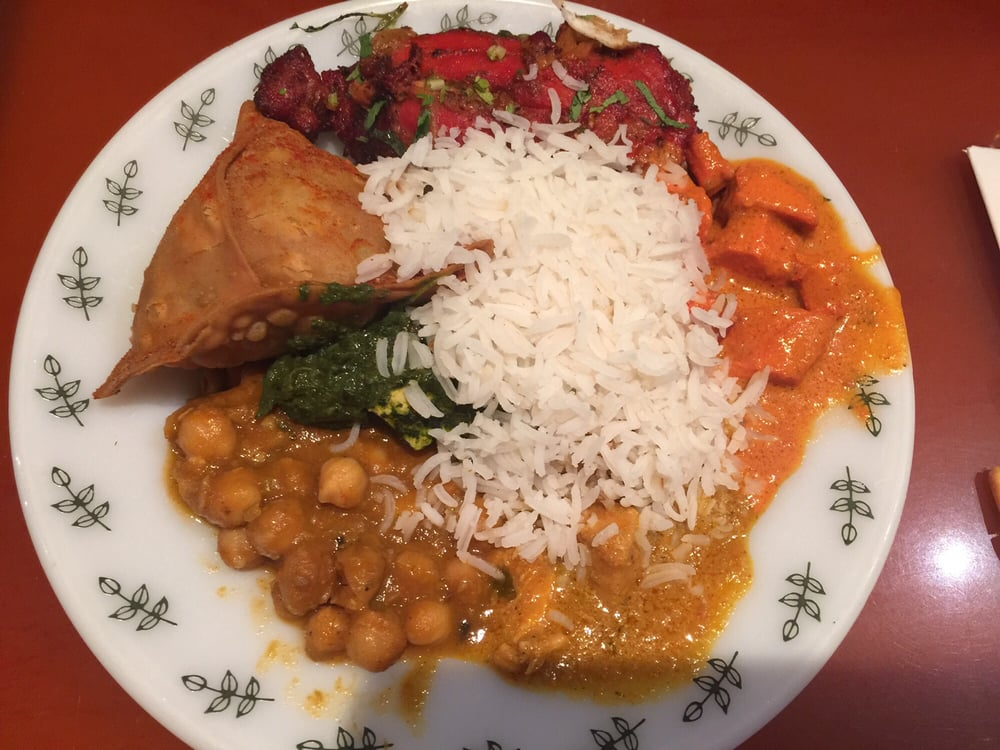 Coriander India Grill: 2201 Murray Ave, Pittsburgh, PA