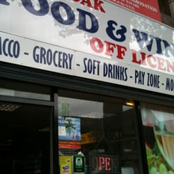 Selly Oak Food and Wine - CLOSED - Off Licence - 624 Bristol Road