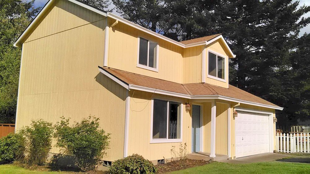 Redline Painting: 259 Sequoia Pkwy, Canby, OR