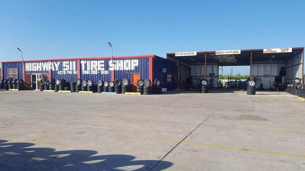 Highway 511 Tireshop - Tires - 4275 Fm 511, Brownsville, TX - Phone Number - Yelp
