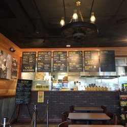 Photo Of Ey S Barbecue Pit Palm Springs Ca United States The Menu