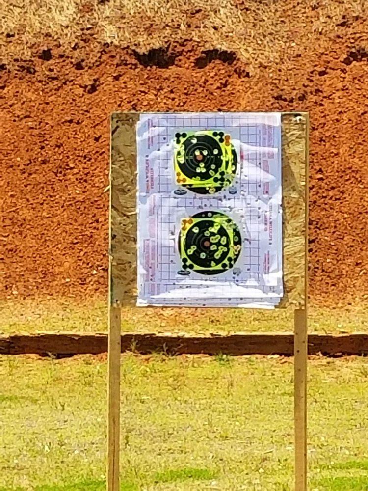 Bodcau Rifle Range: 168 Ben Durden Rd, Haughton, LA