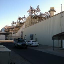 High Desert Power Project - 19000 Perimeter Rd, Victorville, CA