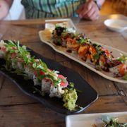 Sandfish 254 Photos 177 Reviews Sushi Bars 1556 N Palm