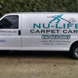 Photo Of A Nu Life Carpet S Cleaning Services Point Pleasant Beach
