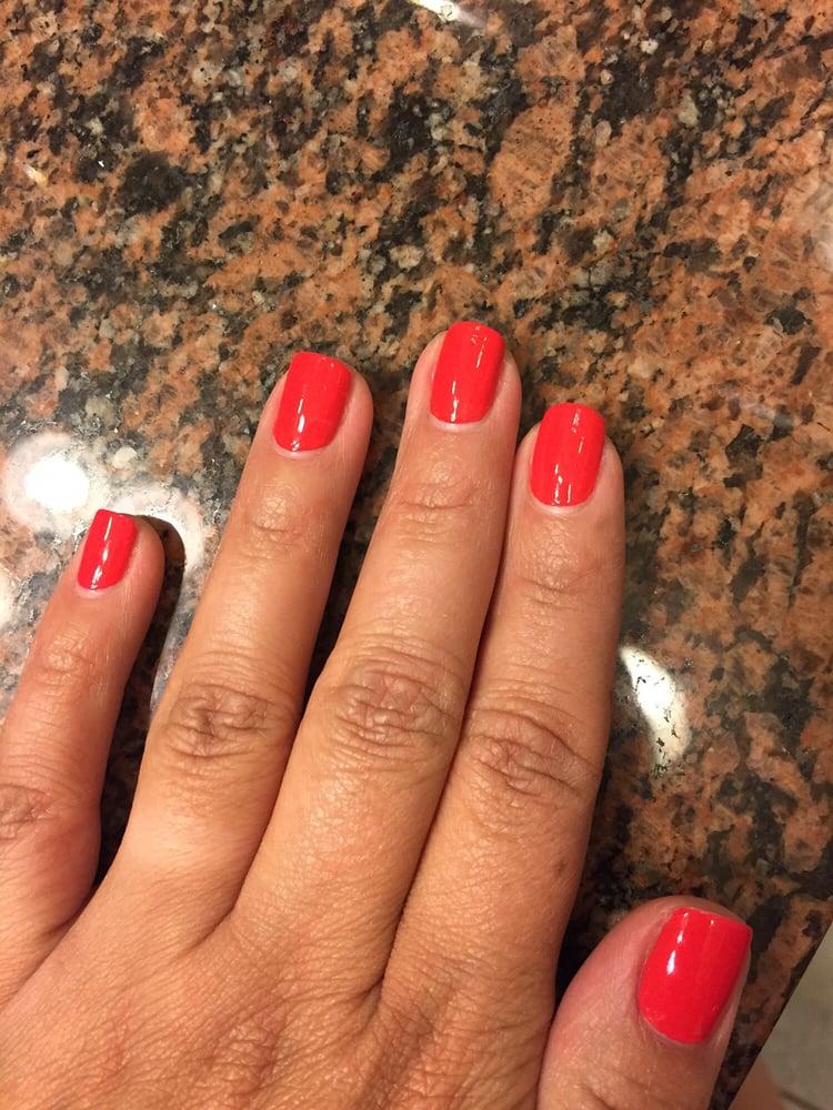 Manicure - Yelp