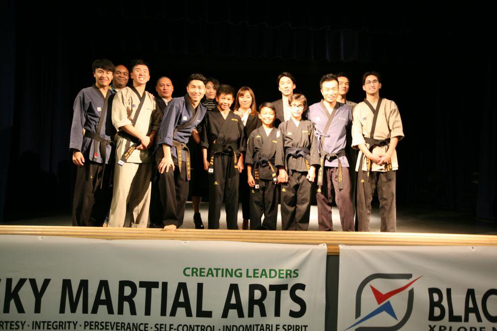 SKY Martial Arts - Murrieta