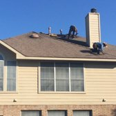 Photo Of Allsides Austin Roofing Company   Austin, TX, United States. My Old