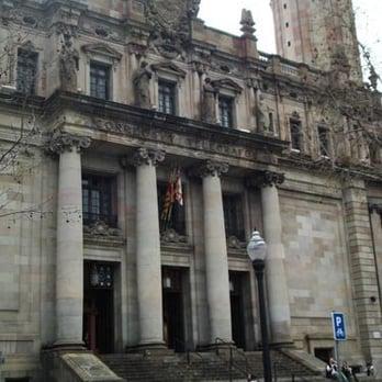 Oficina de correos 16 fotos oficinas de correos pla a d 39 antonio l pez s n barcelona - Oficina central de correos barcelona ...