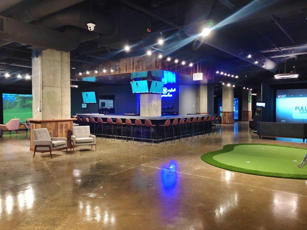 Five Iron Golf: 609 N Dearborn St, Chicago, IL