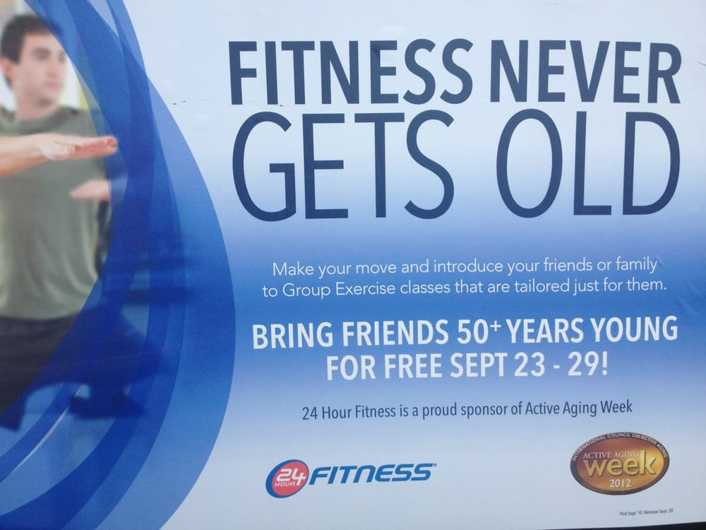 Da 2018 Holiday hours at 24 Hour Fitness  - Yelp