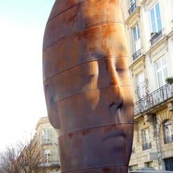 Sanna Place De La Comedie Hotel De Ville Quinconces Bordeaux