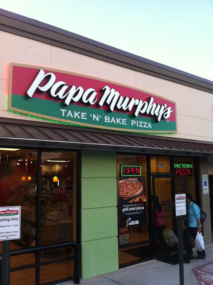 Papa Murphy's in Palm Desert, CA