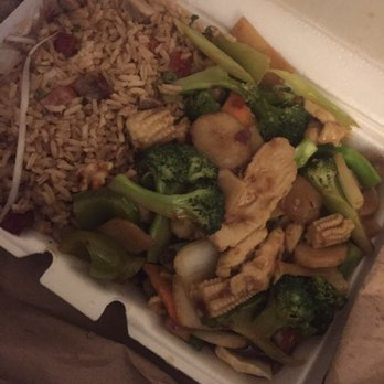 Chinese Food Delivery In Bear De
