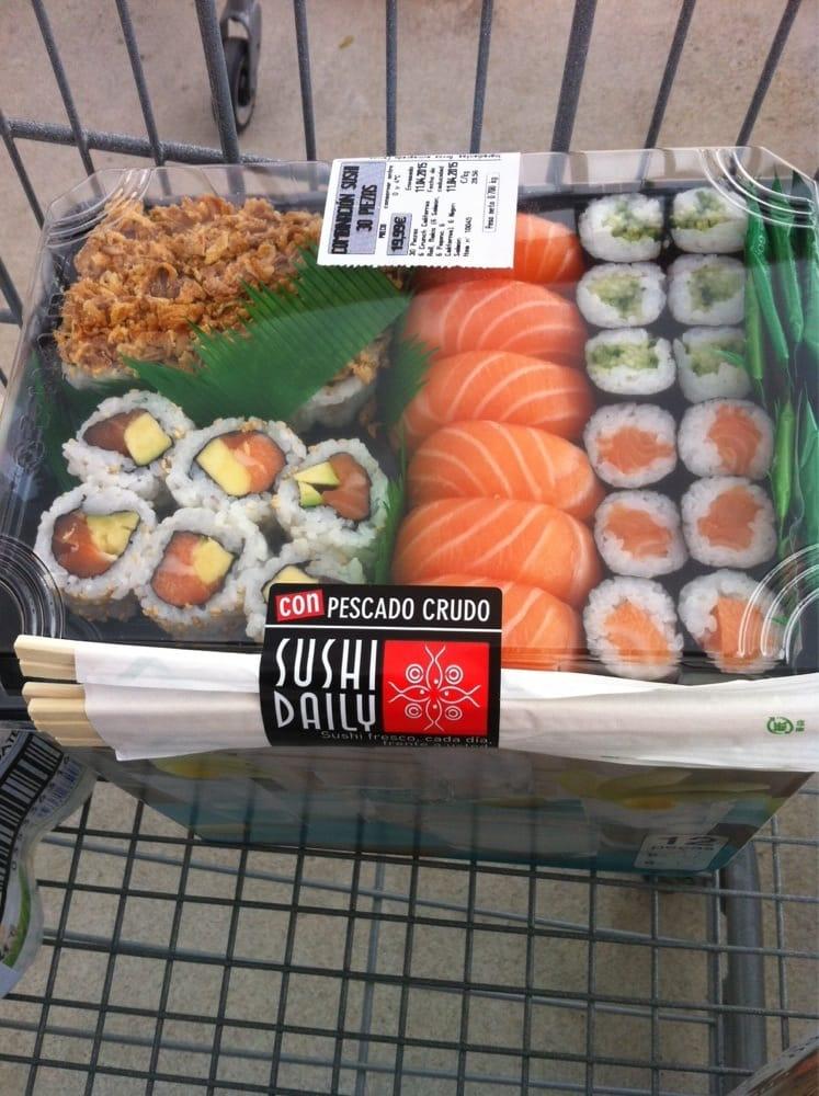 Sushi con buena pinta yelp - Costco wholesale sevilla ...