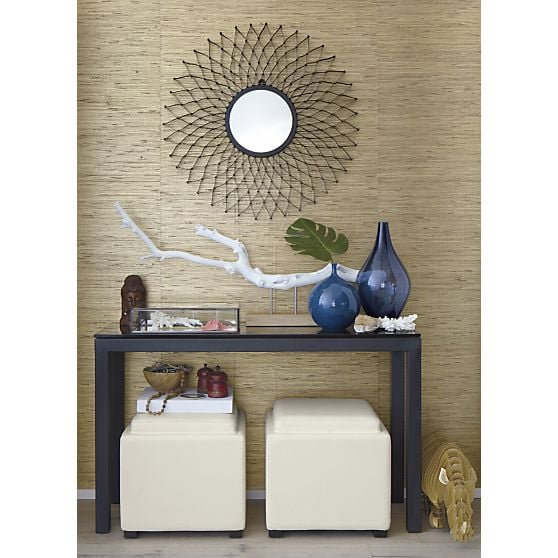 Parsons console table yelp for Table 52 oak brook