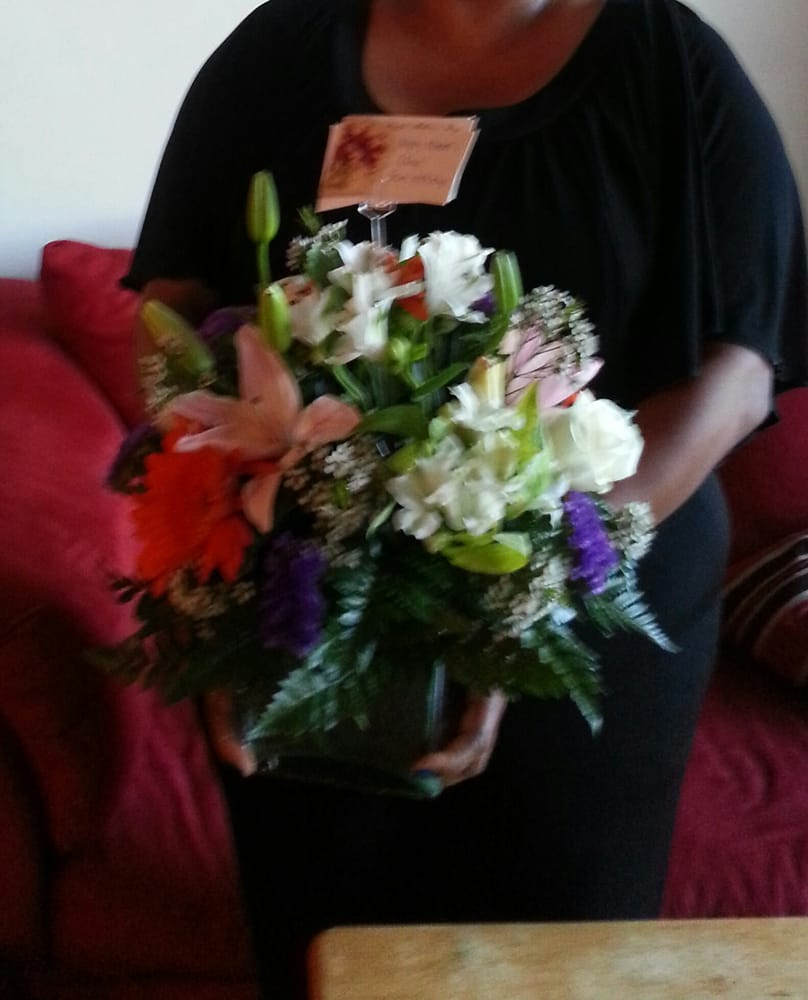 My Sister In Laws Arrangement Yelp