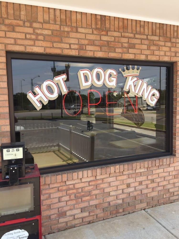 Hot Dog King Albany Ga Phone Number