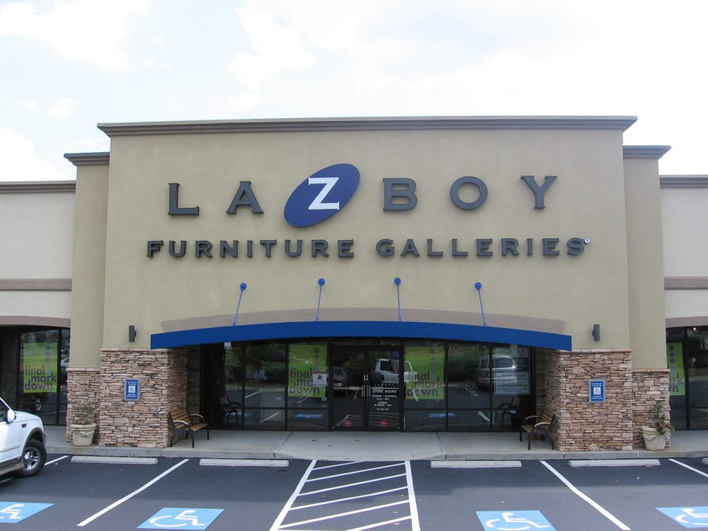 A few years later, La-Z-Boy expanded in to sofas, chairs, furniture, and more. Today, La-Z-Boy is traded on the New York Stock Exchange under the ticker symbol LZB. La-Z-Boy is constantly researching and developing new ways to improve all of our products.